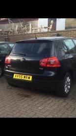 Vw golf mk5 1.9 tdi s Breaking All Parts Available!!