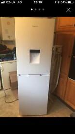 Kenwood 50/50 Fridge Freezer Brand New.
