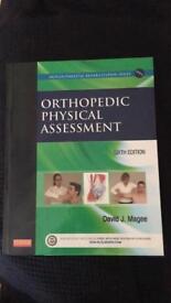 Orthopedic Physical Assessment (6E)