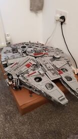 LEGO UCS Millennium Falcon 10179