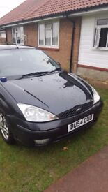 FORD FOCUS2004 5/4 1.6 petrol AUTOMATIC