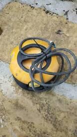 Defender spider ball