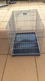Large Savic Pet Cage