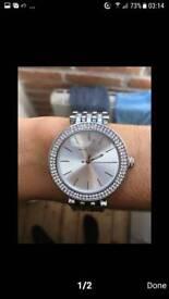 Michael kors cheap watch new.