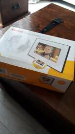 Kodak digital frame