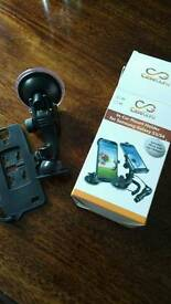 Samsung S4 car mount holder