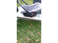 Baby car seat & baby carriers for sale