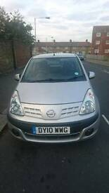 Nissan Pixo 2010 low mileage