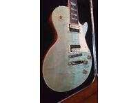 Gibson Les Paul Classic 2015 (Seafoam Green)