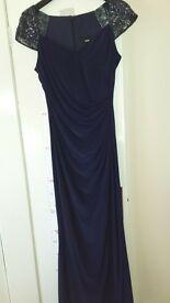 evening /bridesmaid dress size 12