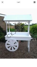 Brand new candy cart for sale