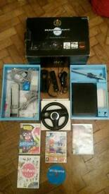 Boxed wii 25th anniversary edition