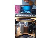 DARTH OPTIPLEX EH303 Music Video Production Micro Tower