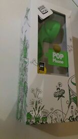 Pop Phone Brand New - unwanted gift