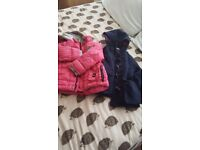 Biy winter coats 2/3
