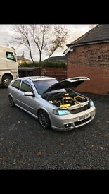 Astra Gsi 2003 (90k FSH) 300bhp (Courtney Sport)