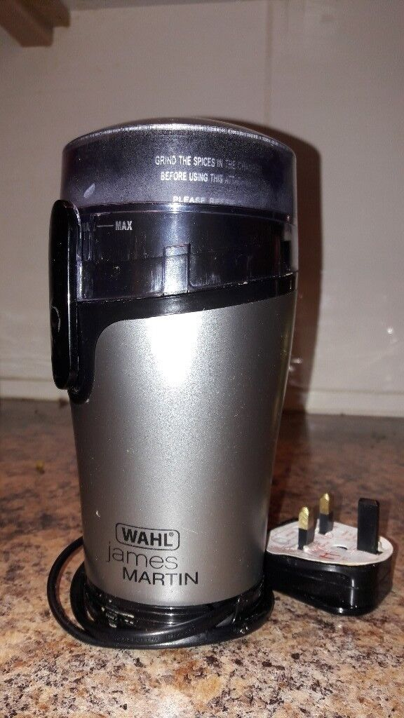 James martin coffee and spice grinder 150 watts