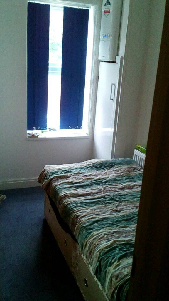 Single room to rent close to Totton train station