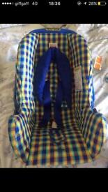 MINT CONDITION*! Baby car seat!