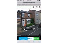 3 bedroom ilkeston to rent requires little attention - 525pcm ono