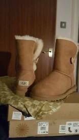 Genuine Ladies Ugg Boots