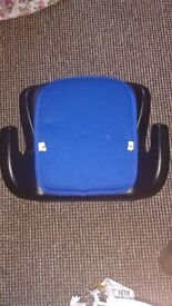 Booster seat ready for sale !!!