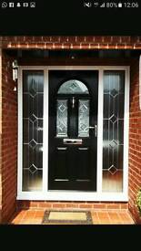 **BARGAIN PRICES** windows doors upvc aluminium French composite bi fold patio conservatory supply