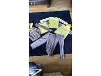 Full Brownie uniform. Used but good condition.