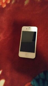 Rogers iPhone 4S . Mint condition