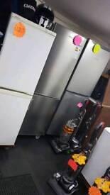 Fridge freezer fully refurbished