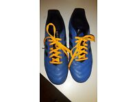 Adidas Football shoes size 6