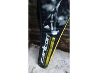 Carlton Badminton Racket Cover