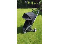 Quinny zapp xtra. Immaculate condition