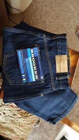 "Ladies ""Booker"" Jeans. Size 16."