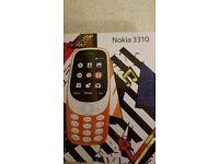 NOKIA 3310 NEW