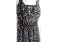 Top Shop dressy strappy dress