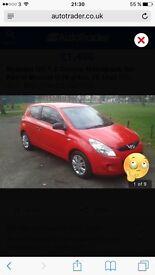 Sell Hyundai i20 2010 clean condition