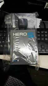 Gopro hero 5 new