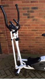Lonsdale bike cross trainer
