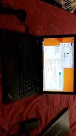 Lenovo ThinkPad t420s i5 ssd