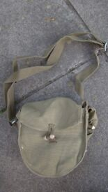 Vintage - Chinese Army CANVAS Ammo Pouch
