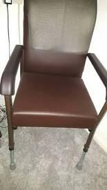 Disability chair