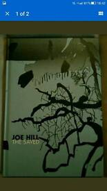 The Saved Signed by Joe Hill