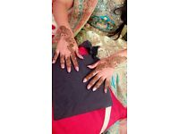 Henna/Mehndi Artist. Providing services for all occasions. London