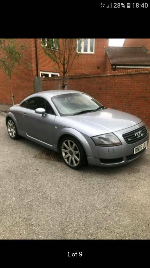audi tt 225 swap for diesel | in Croydon, London | Gumtree