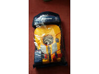 Crewsaver supersafe 100 baby lifejacket