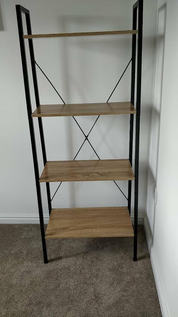 reputable site 26e13 63d50 Narrow Shelves/ Bookcase | in Andover, Hampshire | Gumtree
