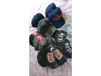 Dsquared2 hats / caps authentic with tags
