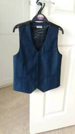 boys 3 piece suit from next