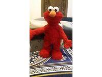 Storytelling Elmo....does not work